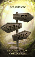52 Twisted Tales cover