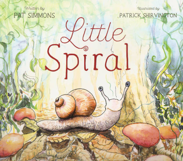 Little Spiral cover